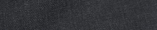 【Ib_8w275】ミディアムグレー+6ミリ巾織りストライプ