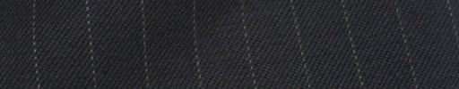 【Ib_8w277】ダークネイビー+9ミリ巾ストライプ