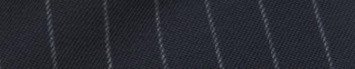 【Ib_8w278】ネイビー+1.3cm巾ストライプ