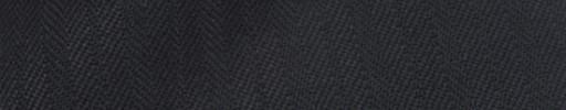 【Ib_8w282】ブラック柄+1.2cm巾織り交互ストライプ