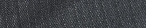 【Ib_8w285】ミディアムグレーストライプ柄+9ミリ巾織りストライプ