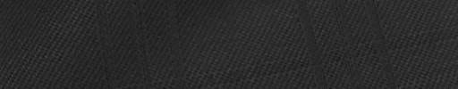 【Ib_8w289】ブラック+5×3.5cmシャドウプレイド