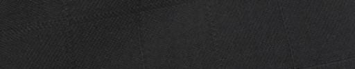 【Ib_8w290】ブラック+2×1.7cmシャドウプレイド