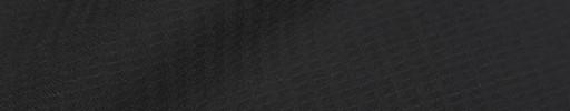 【Ib_8w501】ブラック柄4ミリ巾織りストライプ