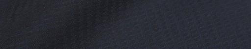 【Ib_8w502】ネイビー柄4ミリ巾織りストライプ
