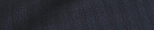 【Ib_8w503】ダークネイビーピンチェック+5ミリ巾こげ茶ストライプ
