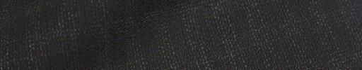 【Ib_8w504】ダークブラウンピンチェック+5ミリ巾ストライプ