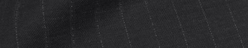 【Ib_8w514】ブラック+1.3cm巾ストライプ