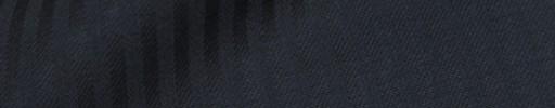 【Ib_8w522】ネイビー3ミリ巾織りストライプ