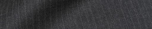 【Ib_8w526】チャコールグレー4ミリ巾ストライプ