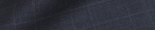 【Ib_8w535】ダークブルーグレーチェック+4.5×4cm薄赤プレイド