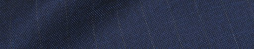 【Ib_8w549】ロイヤルブルー+1.2cm巾ストライプ