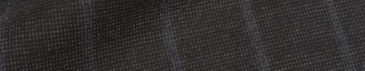 【Ib_8w553】ブラウングレー+2.5cm巾ライトブルーストライプ