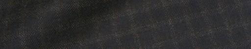 【Ib_8w563】ダークブラウンミックス8ミリグラフチェック
