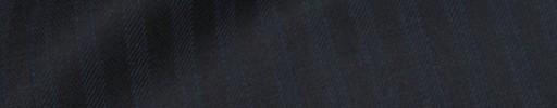 【Ib_8w564】ダークネイビー+5ミリ巾シャドウストライプ