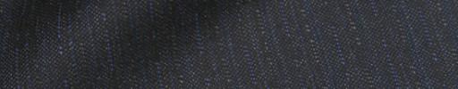 【Ib_8w575】ダークグレー柄+1.2cm巾ブルー交互ストライプ
