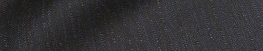 【Ib_8w576】ブラウン柄+1.2cm巾ブルー交互ストライプ