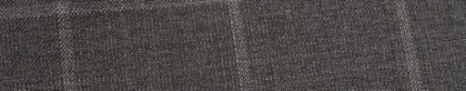 【Ca_91s13】ライトブラウン+6×4.5cm白ウィンドウペーン