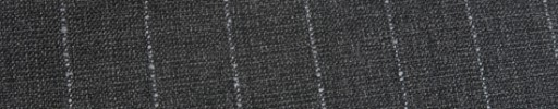 【Ca_91s15】ミディアムグレー+1.8cm巾白ストライプ
