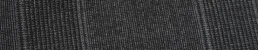 【Ca_91s17】グレー10×8.5cmグレンプレイド