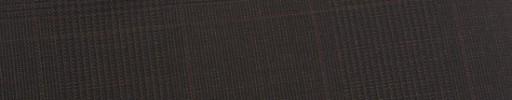 【Ca_91s57】ブラウン8.5×6.5cmグレンチェック