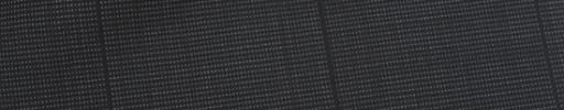 【Ca_92s53】ダークグレーピンチェック+5.5×4.8cmウィンドウペーン