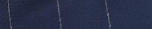 【Ca_92s71】ライトネイビー+5×4cm白ウィンドウペーン