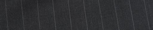 【Ca_92s76】チャコールグレー+1.2cm巾ストライプ