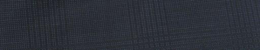 【Ca_92s79】ダークブルーグレー6×4.8cmファンシーチェック