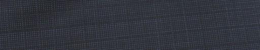 【Ca_92s81】ダークブルーグレーピンチェック+8×6ミリ織りチェック