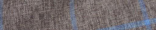 【Hs_oc9s07】ブラウン+5.5×4.5cmブルーウィンドウペーン