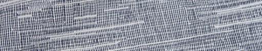 【Hs_oc9s53】ブルーグレー×ホワイト・クレープ