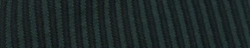【Hs_oc9s60】グリーン+5ミリ巾ネイビーサッカーストライプ