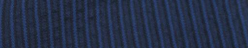 【Hs_oc9s62】ネイビー+5ミリ巾ブルーサッカーストライプ