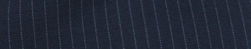 【Hs_st9s44】ネイビー+5ミリ巾ストライプ