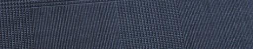 【Ca_91s43】ブルーグレー9×7cmグレンチェック