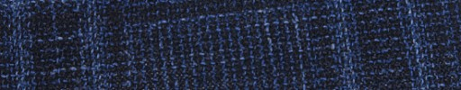 【Ca_91s71】ネイビー・ブルーミックス10×9cmファンシーチェック