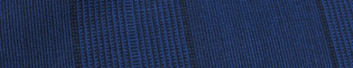 【Hf_9s03】ロイヤルブルー10.5×8.5cmグレンプレイド