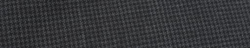 【Hf_9s16】グレー黒ハウンドトゥース