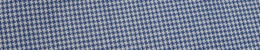 【Hf_9s17】白青ハウンドトゥース