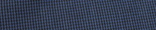 【Hf_9s18】青黒ハウンドトゥース
