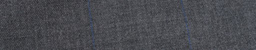 【Hf_9s23】ミディアムグレー+6.5×4.5cmブルーウィンドウペーン