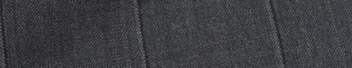 【Hf_9s47】チャコールグレー+5.5×4.5cmグレー・黒ウィンドウペーン
