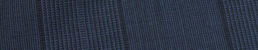 【Hf_9s75】ブルーグレー10.5×8.5cmグレンプレイド