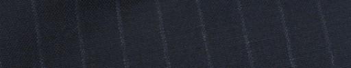 【Hf_9s77】ネイビー+1.5cm巾ストライプ
