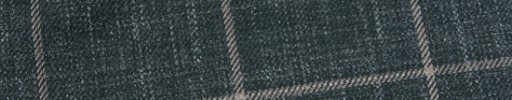 【Hr_in9s17】ダークグリーン+6×5cmベージュウィンドウペーン