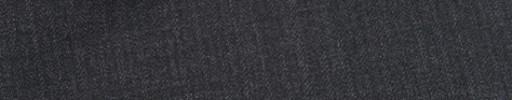 【Mic_9s039】チャコールグレー4ミリ巾ヘリンボーン