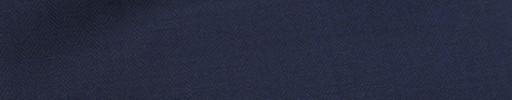 【Mic_9s041】ライトネイビー柄+1cm巾織りストライプ