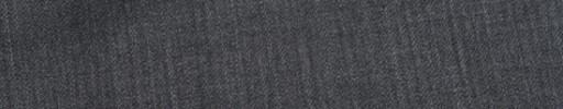 【Mic_9s073】ミディアムグレー+2ミリ巾織りストライプ