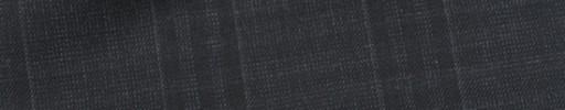 【Mic_9s081】チャコールグレー・ダークグレー・グレー5.5×4.8cmタータン